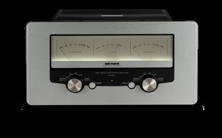 Audio Research GS150 Sztereó Csöves Végerősítő 3