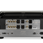 Audio Research GSPre Sztereó Csöves Előerősítő 1
