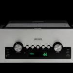 Audio Research GSPre Sztereó Csöves Előerősítő 2