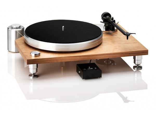 Acoustic Solid Solid 111 Wood lemezjátszó