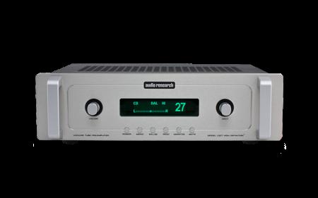 Audio Research LS27 sztereó előerősítő 3