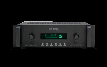 Audio Research LS27 sztereó előerősítő 4