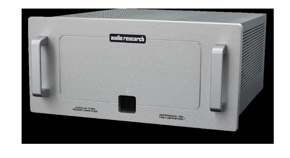 Audio Research Reference 150 SE sztereó végerősítő 2