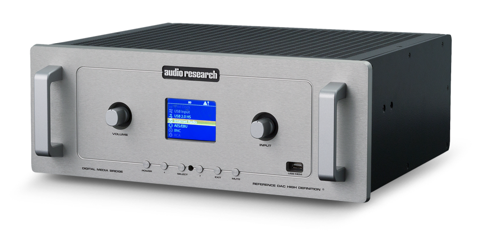 Audio Research Reference DAC 1