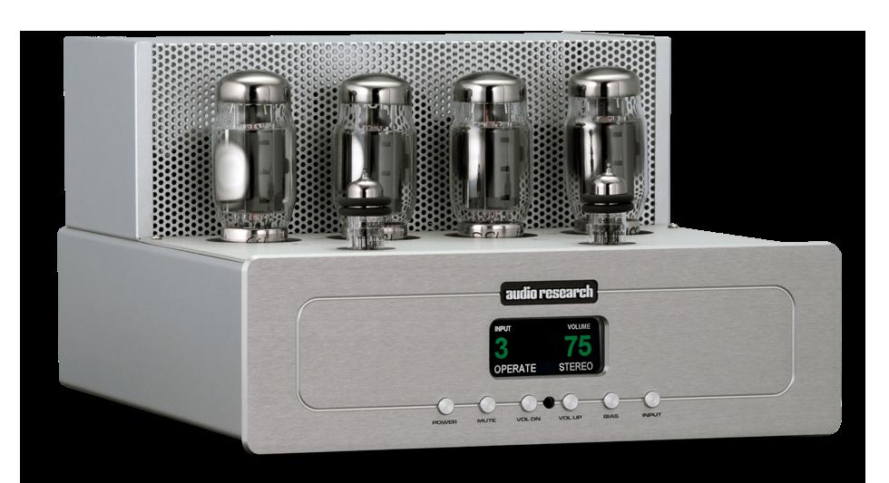 Audio Research VSI75 HIGH-END Sztereó Integrált Erősítő 2
