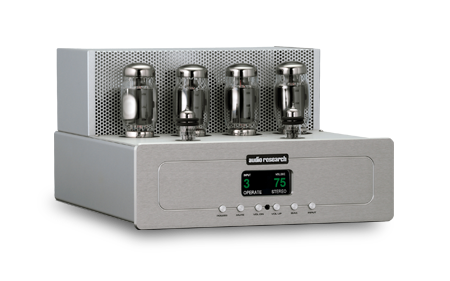 Audio Research VSI75 HIGH-END Sztereó Integrált Erősítő 3