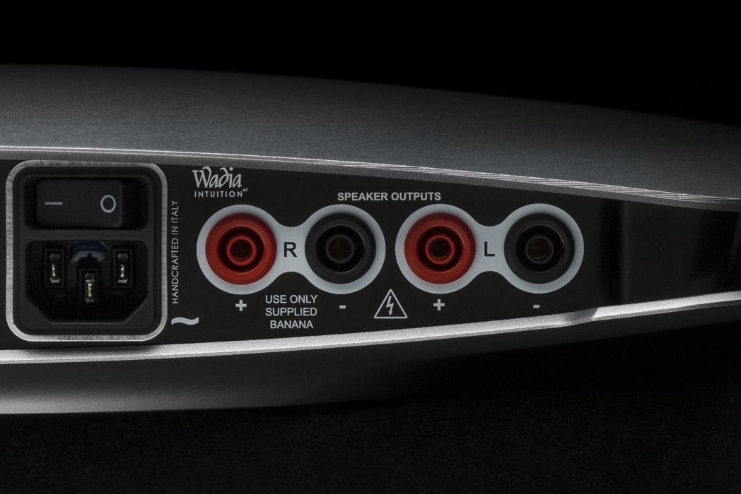 WADIA INTUITION 01 POWER DAC 3