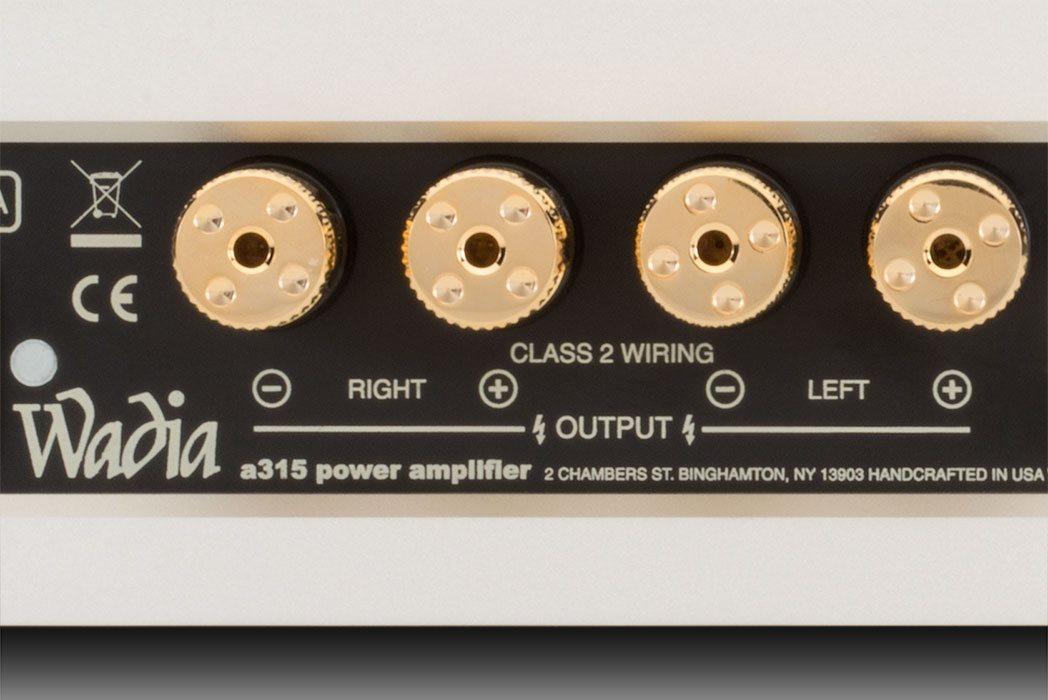a315 Back speaker connectors 1048x700