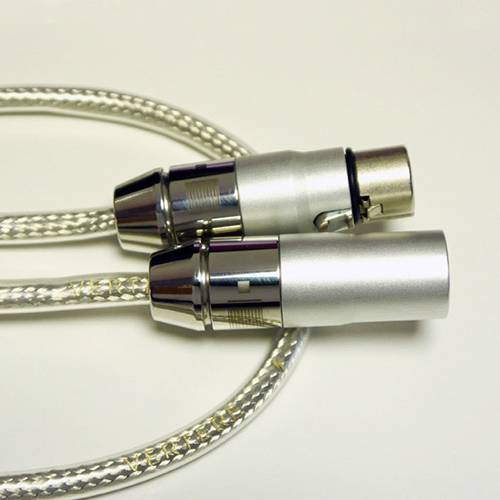 Vertere Pulse-HB AES:EBU szimmetrikus digitális kábel
