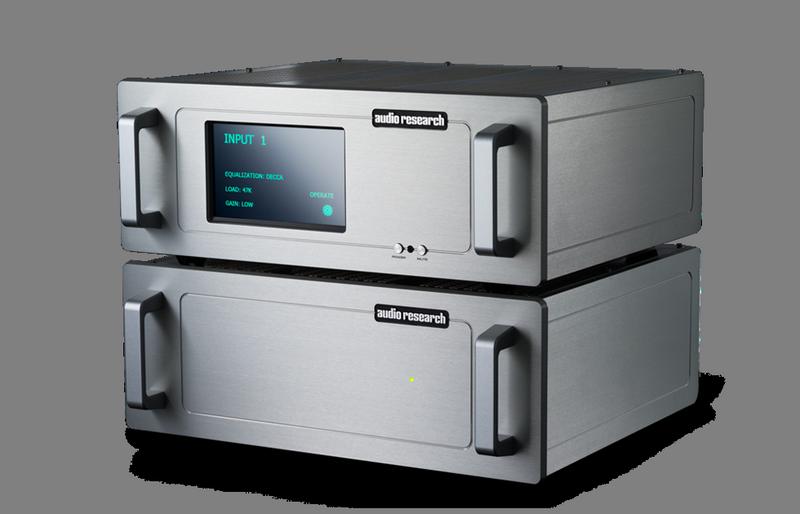 Audio-Research-REFERENCE-10-Csöves-Phono-előerősítő