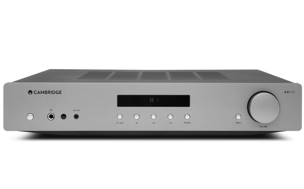 Cambridge-audio-AXA35-sztereo-erosito-front