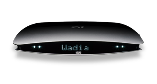 wadia intuition 01 power dac