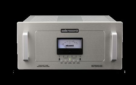 Audio Research Reference 250 SE monó erősítő 3