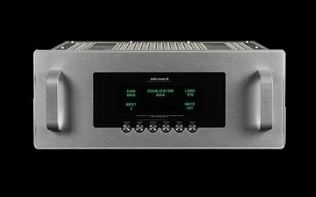 Audio Research Reference Phono 3 Csöves lemezjátszó előerősítő 2