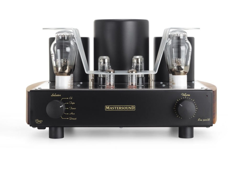 Mastersound-Evo-300b-sztereo-csoves-integralt-erosito-front