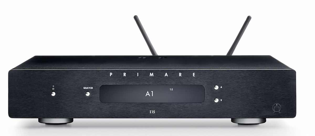 Primare-I15